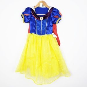 Disney Snow White Princess Dress | Sz 6